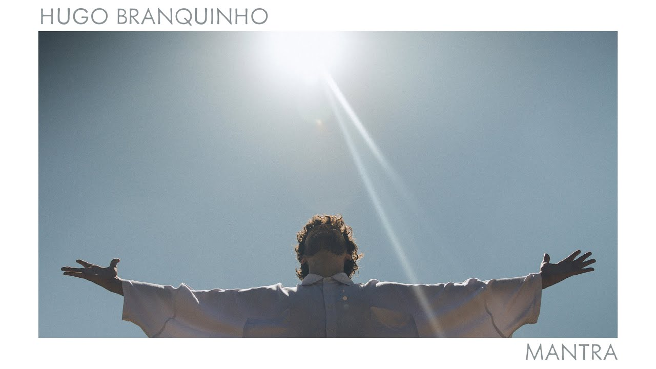 TEU POR INTEIRO (MANTRA DO AMOR) - HUGO BRANQUINHO (CLIPE OFICIAL)