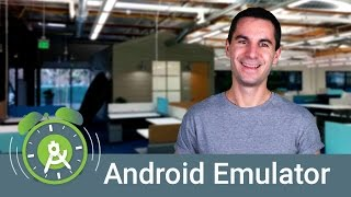 Setting up the Android Emulator: An Android Tool Time Deep Dive