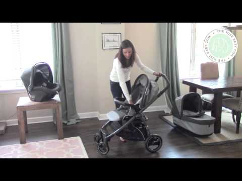 The Wise Baby - Peg Perego Book Pop-Up Review