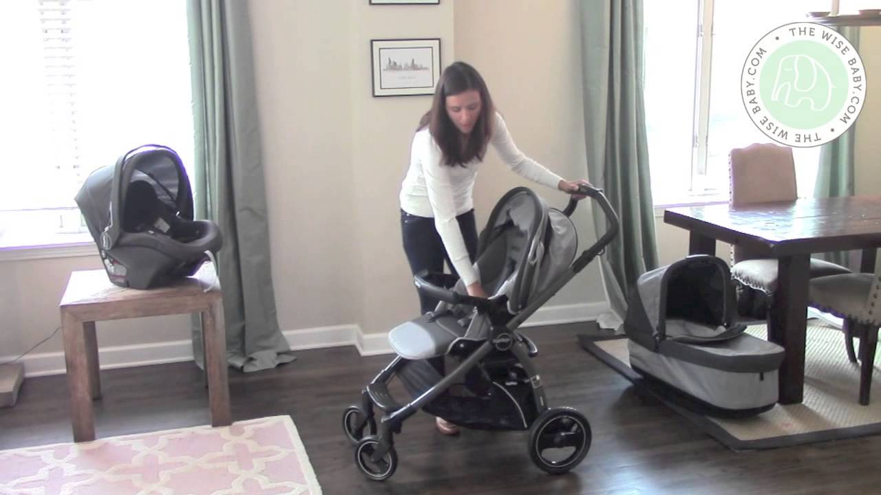 Peg Perego Book Plus 51 S Pop Up The Wise Baby Peg Perego Book Pop Up Review