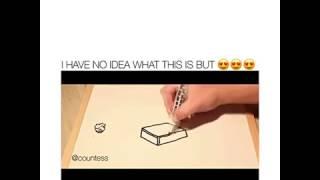 shaka laka boom boom pencil is back | 54M views