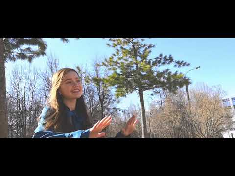 Изображение предпросмотра прочтения – ВикторияИванова читает произведение «А.А. Блок, О, весна без конца и без краю...» А.А.Блока