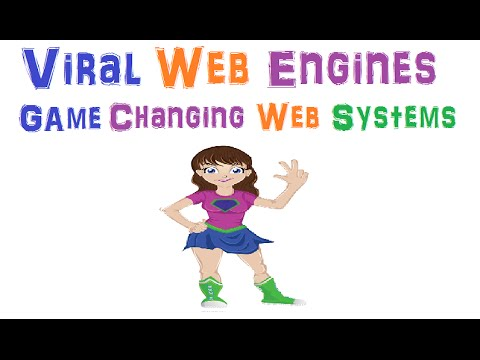 VIRAL Web ENGINES MARKETING Strategy   VIRAL Marketing!  SOCIAL Marketing! AUTOMATION TOOLS!