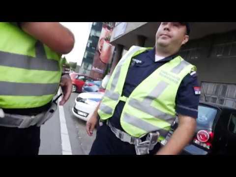 Beogradska policija - 2