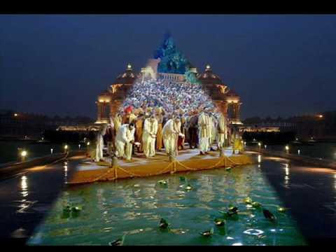 Water Animation Wallpaper Akshardham Delhi Wmv Youtube