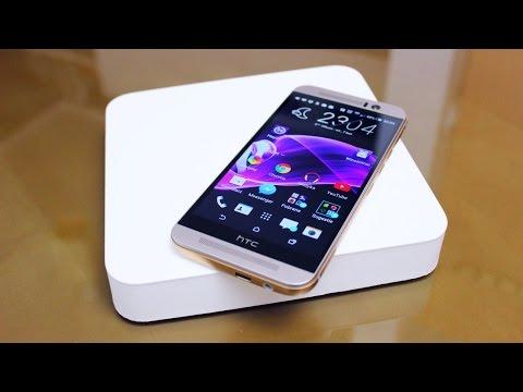 HTC One M9 - recenzja, Mobzilla odc. 198