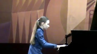 Песня без слов - Шошина Катя