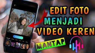 Cara Edit Foto mengikut Beat Musik | Aris Alfin screenshot 1