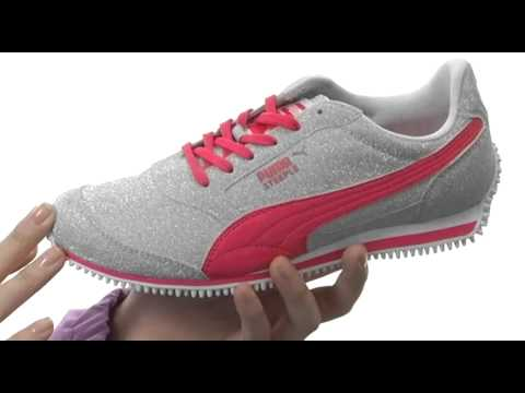 e054b52323e90 Puma Kids Steeple Glitz AOG Jr (Little Kid/Big Kid) SKU:#8255530