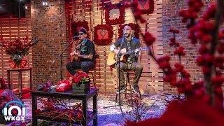 Скачать Alkaline Trio Mercy Me Live In The Lounge
