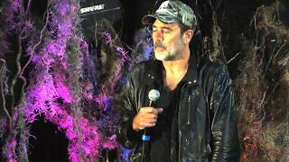 Jeffrey Dean Morgan Supernatural NJCON 2017