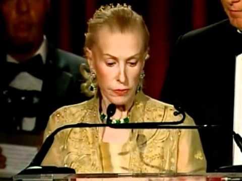 40th Eclipse Awards: Marylou Whitney