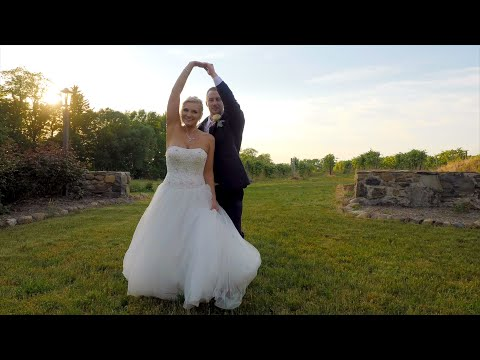 Adrianna + Chris