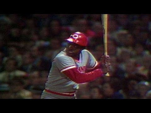 1975 WS Gm7: Morgan's single gives Reds 4-3 lead