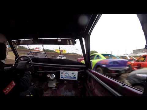 Cedar lake speedway enduro 2016