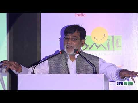 Shri. Ram Kripal Yadav, Hon'ble Minister of State for Rural Development and Land Resources, GOI