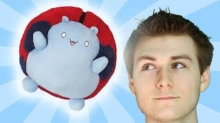 Catbug Squishable & Hooded Backpack! PLUS New Ep Sneak Peek! - Hungover with Cade (Ep. 22)
