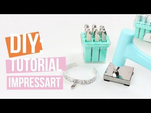 ImpressArt | Textur Hammer Tutorial