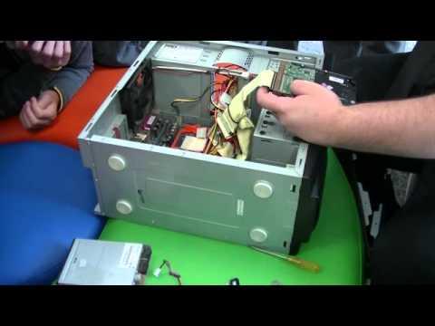 Computer Hardware Workshop