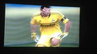 Fifa 12 gameplay-shqip  w/jetoni