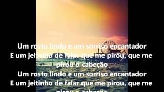 O Surto - A Cera ( Lyrics )