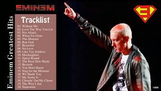 Best Songs Rap Of Eminem - Eminem Greatest Hits Full Album