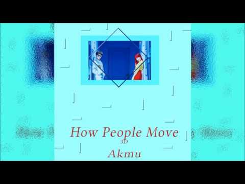 AKMU - HOW PEOPLE MOVE [3D Audio]