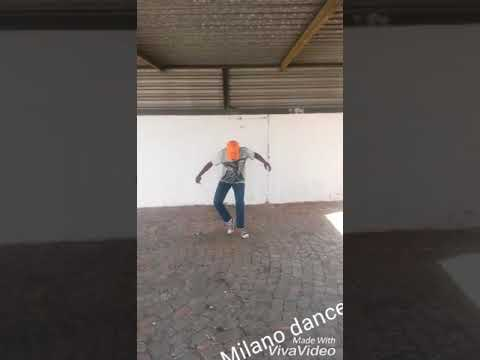Leshka the milano dancer