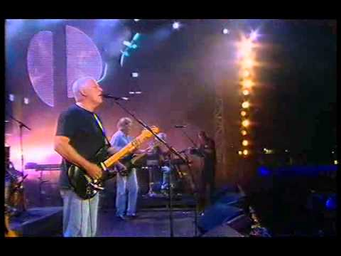 Pink Floyd    At  8 London 2005