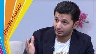 Xəyyam Nisanov atasının ölümündən danışdı - Səhər-Səhər - ARB TV