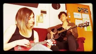 1966b880d12b Vivere tutte le vite - Elisa (ukulele guitar cover)