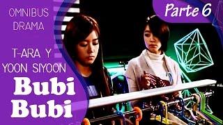 [Sub Esp] T♔ara Bubi Bubi (parte 6) ~ Al igual que la primera vez