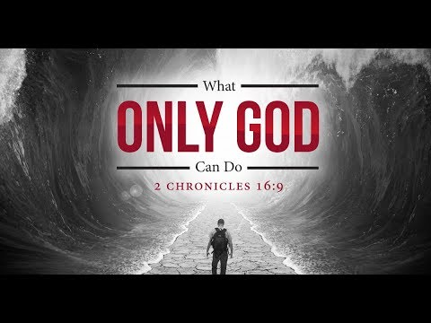 DOES GOD HAVE EMOTIONS, HIS SOVEREIGNTY & MAN'S FREE WILL (CONCLAVE OF APOSTLES)