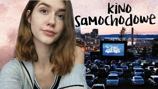 VLOG DOMOWY - weganizm, kino samochodowe
