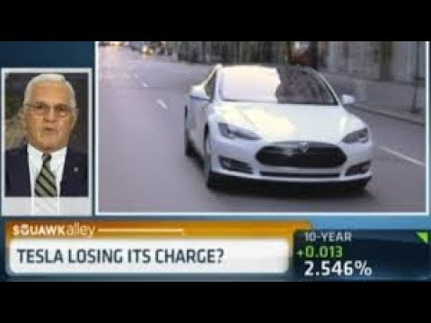History Proves Musk Is Destroying Bob Lutz's Tesla Death Theories