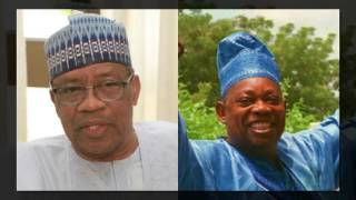 Babangida drops bombshell, reveals why he annulled June 12