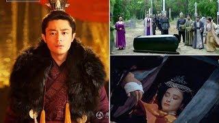 """Mở nắp q.u.a.n t.à.i để """"yêu"""" t.h.i t.h.ể - giai thoại về Hoàng đế si tình biến thái nhất Trung Hoa"""
