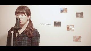 岡本真夜さん/TOMORROW cover 弾き語り.