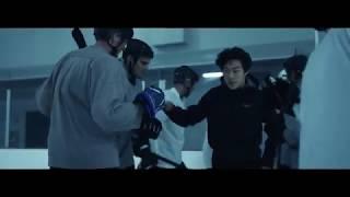 'Best of U.S.' NBC Olympics Super Bowl commercial: Nathan Chen