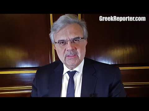 Piraeus Bank CEO Christos Megalou on Future of Greek Banks; New Initiatives