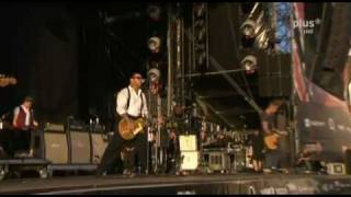 Social Distortion - Gimme the Sweet and Lowdown - Rock am Ring - 2011