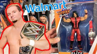 Download Video WWE TOY SHOPPING AT WALMART! CELEBRATING ELLSWORTH GETTING FIRED! MP3 3GP MP4
