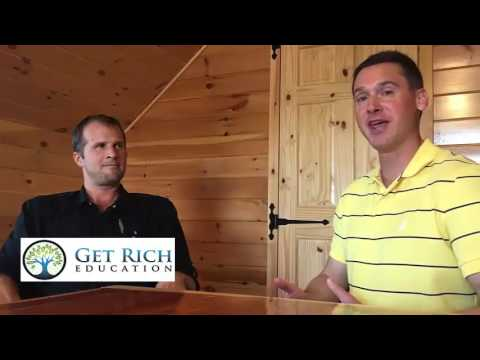 Keith Weinhold interviews The Real Asset Investor's Dave Zook