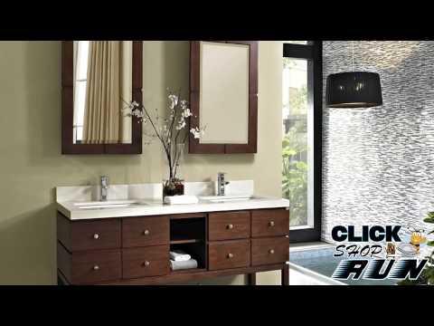 Fairmont Designs Windwood Collection Video Review -- Clickshopnrun.com