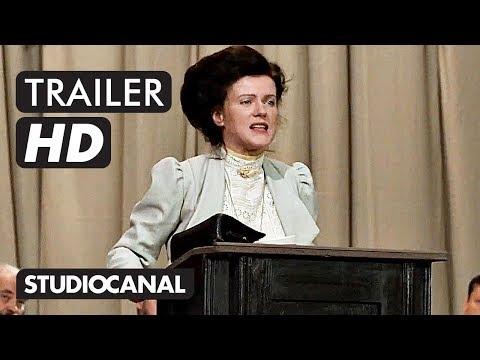 ROSA LUXEMBURG Trailer Deutsch | Neu restauriert in 4K ab Januar 2019 wieder im Kino!