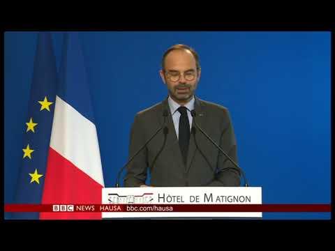 BBC ta yi bincike kan zargin da ake yiwa hukumomin tsaron Burundi thumbnail
