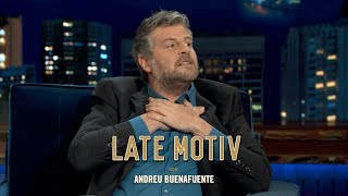 LATE MOTIV - Raúl Cimas arqueólogo | #LateMotiv407
