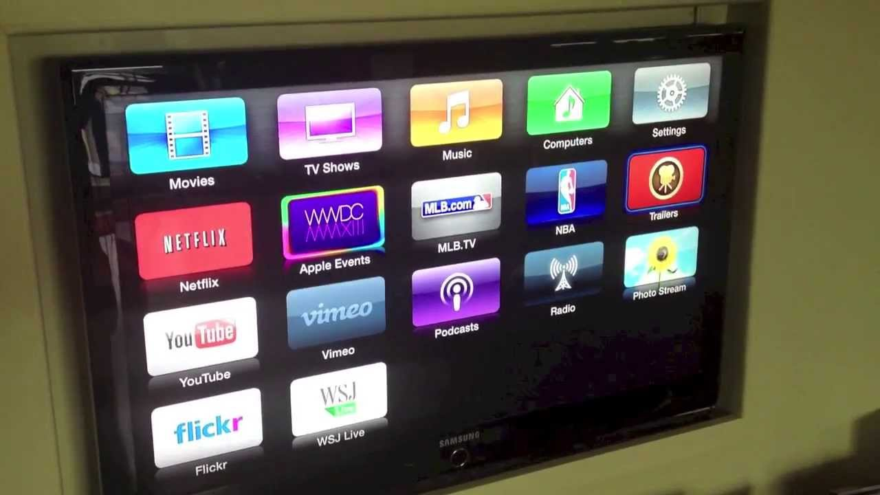 how to put plex on apple tv 3