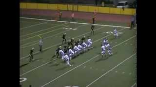 Chinle Football (AZ) vs. Winslow