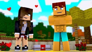 Minecraft Daycare -  GOLDY'S NEW MAN !? (Minecraft Roleplay)